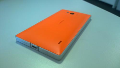 Lumia 930 - Orange