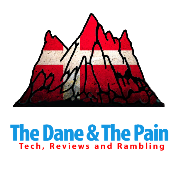 The Dane & The Pain