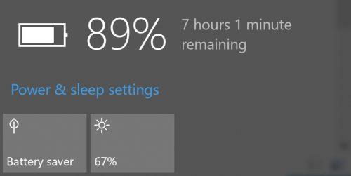 Yoga900 battery