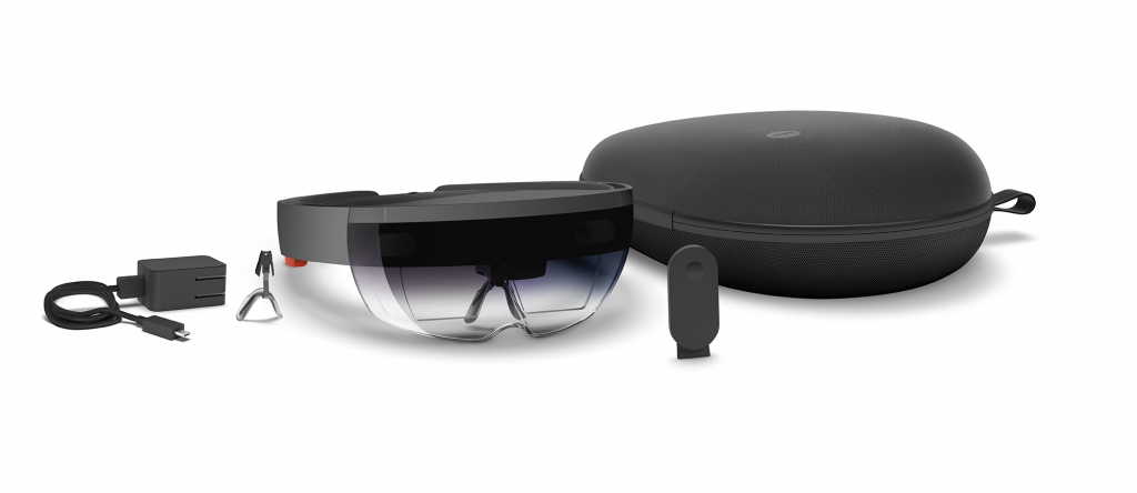 HoloLens Developer Kit